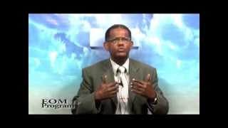 Spiritual Dryness Preaching by Pastor Melese Wegu - AmlekoTube.com