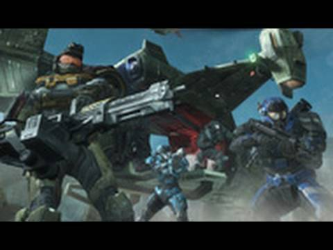 Halo: Reach - A Spartan Will Rise Video
