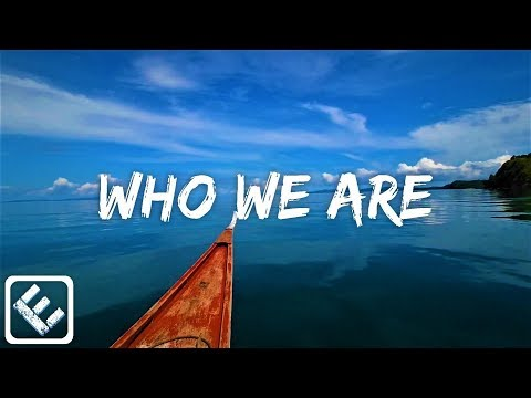 Kygo, Avicii style│Who We Are - REBRND & The Free, WILL [Asia Music Video 2018]