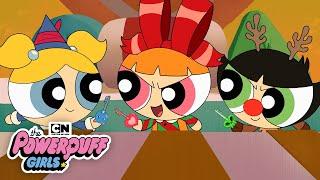 The Powerpuff Girls   The Professor's Perfect Gift   Cartoon Network