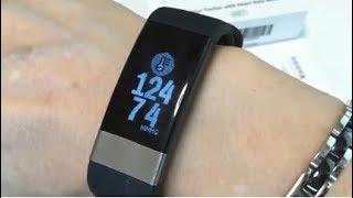 超おすすめ・コスパ最高・LINE・血圧測定・多機能スマートウォッチ IP67防水 iPhone&Android対応