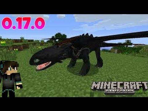 Майнкрафт видео как приручить дракона 1.5.2