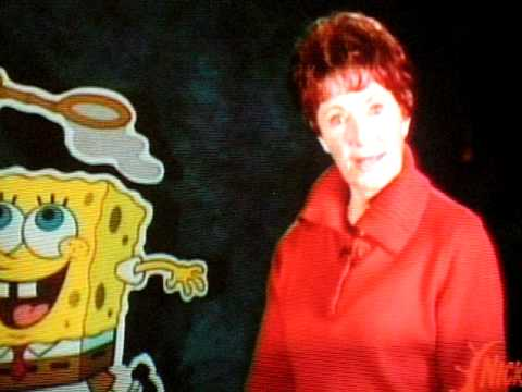 Spongebob Squarepants 10th Anniversary - Celebrity Guest Stars