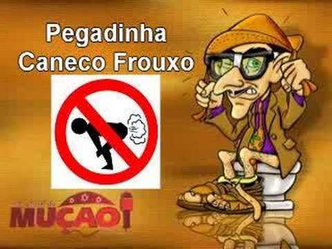 Mucao.com.br - Pegadinha Caneco Frouxo