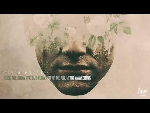 Discrepancies - Rock the Show (ft. Dub Flow) thumbnail
