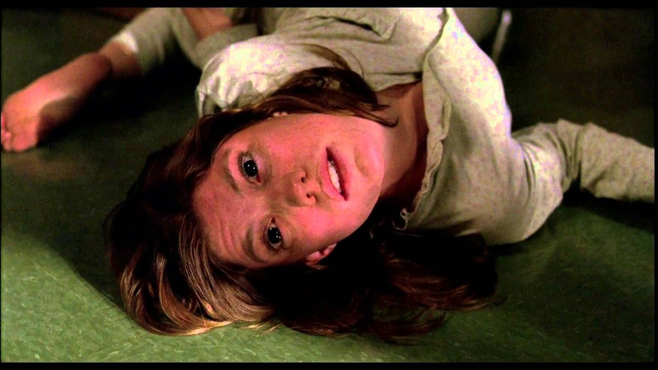 The Exorcism Of Emily Rose Official 174 Trailer Hd Youtube