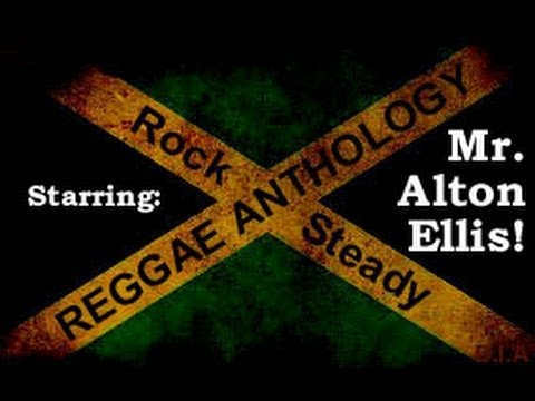 REGGAE ANTHOLOGY I: ROCKSTEADY (part 5 of 5): Global Rock Radio ; Ghetto Muzik TV.