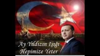 ak parti uğur ışılak - Recep Tayyip Erdoğan dombra [Dombıra Tarzında] 2014 Seçim Şarkısı