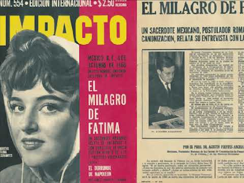 El Tercer Secreto de Fátima (Edición DVD) |
