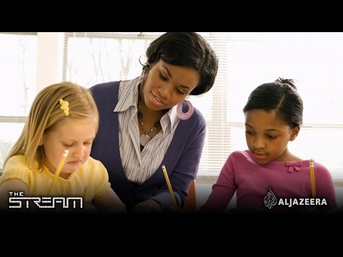 The Stream - Charter schools and choice