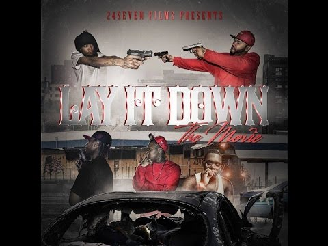 Ig-@YungCatBgm -Lay It Down (Full Movie) Hood/Gangster