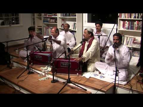 Main ne dil ka jiya jalaya by Abu Muhammad & Farid Ayaz (Fareed...