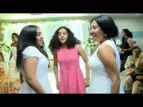 Best Ethiopian Bridal shower Bewunetwa (Bonny) Mekuriya