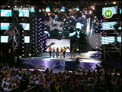 Светлана Лобода - Революция (Live)