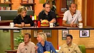 Burger Quiz - Les films avec des titres pourris