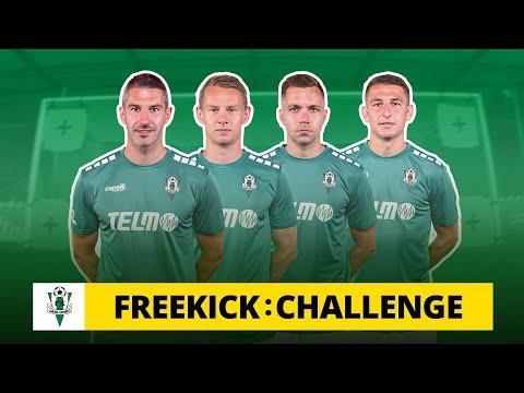Freekick Challenge v Jablonci: Zahraniční hráč musí být dvakrát lepší