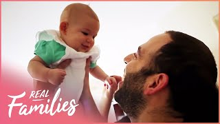 Five Couples Experience The First Stages Of Parenthood   Nine Months Later   Series 1 Episode 1