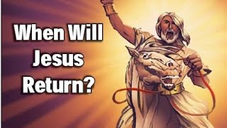 Sunday Sermon: The Rapture? Will Jesus Return Pre, Mid, Post Tribulation? Hear 100% Bible PROOF!