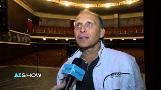 Reportaj AISHOW: Cariera muzicală a Anișoarei Puică