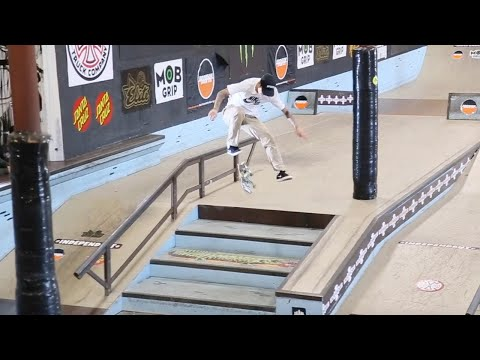 LUAN OLIVEIRA TAMPA PRO 2020 FINALS HIGHLIGHT REEL
