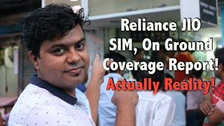 Hindi | Free JIO SIM On Ground Report, Does All 4G Phones Really Work | Gadgets To Use