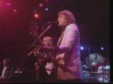 The Moody Blues - The Voice