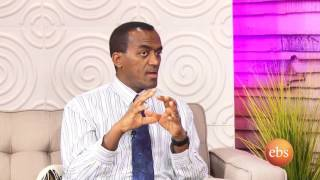 Helen Show Season 9 Ep 5 , Transmitted Disease And Treatments With Dr. Melaku  Demede