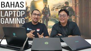 Bahas Pertanyaan Tentang Laptop Gaming