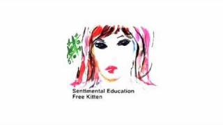 Free Kitten - Never Gonna Sleep