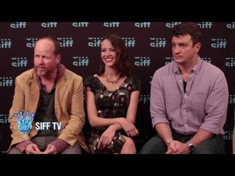 SIFF TV - Joss Whedon and Much Ado About Nothing Cast