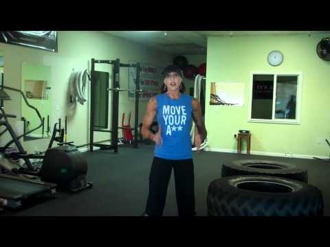 Home Weight Lifting Routine-For Women Image 1