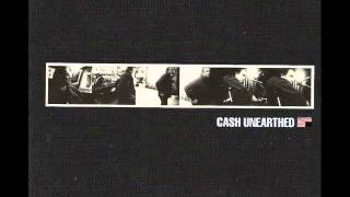 Watch Johnny Cash Where The Soul Of Man Never Dies video
