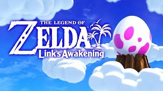 The Legend of Zelda: Link's Awakening - Official Trailer | E3 2019