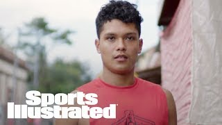 Soccer Star Deported After Reporting Scholarship To ICE: How He's Starting Over | Sports Illustrated