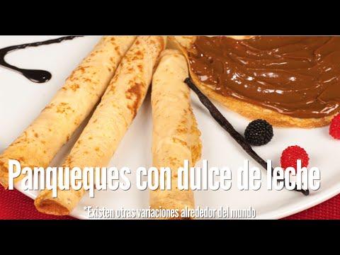 Video: Así reaccionan los yankees a la comida argentina