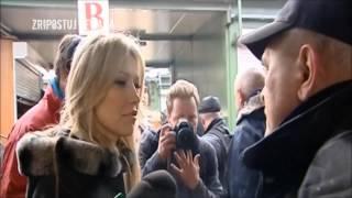 Tak się zdobywa wyborców - Zripostuj lewaka feat. Magdalena Ogórek