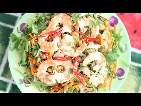 DOC slaps anti-subsidy duties on Vietnamese shrimp - Worldnews.com