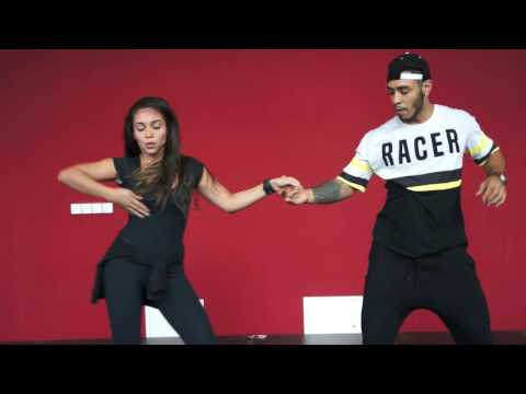 00043 RZCC 2016 Paloma and William ACD 2 ~ video by Zouk Soul
