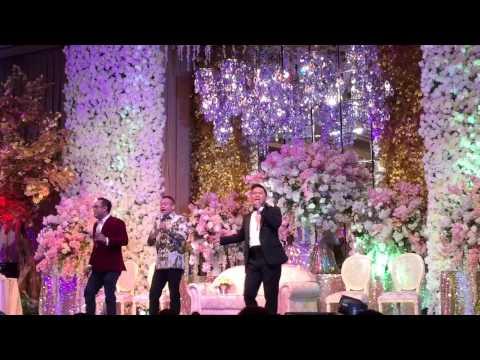 Trio Libels - Cinta Pertama - Live
