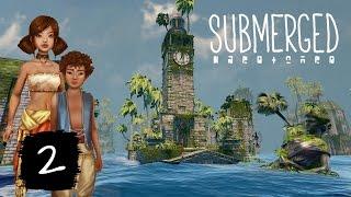 Submerged #02