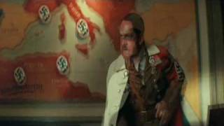 Hitler (a Leafs' fan) Inglourious Reaction to the 2010 NHL Draft (&...2011)