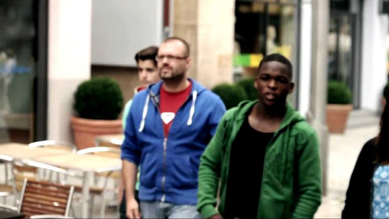 Es Klasse Esslingen School Of Hiphop Youtube