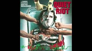 Watch Quiet Riot Bad Boy video