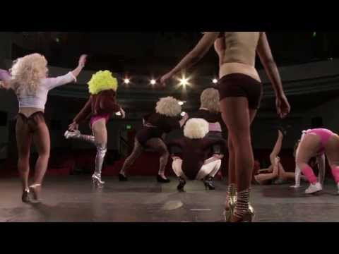 The Nomi Auditions! A Showgirls short film by Peaches Christ