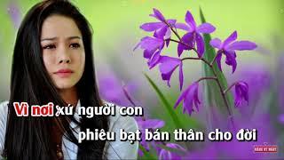 Karaoke beat Chuẩn Nhạc Chế Nước Mắt Đêm Giao Thừa  Anh Hiếu Channel