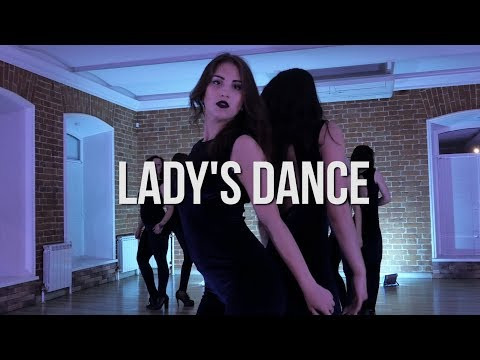 Lady's Dance video   Lana Del Rey (Money Power Glory)