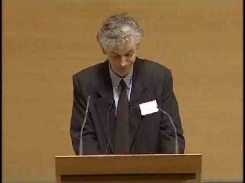 Timothy Gowers: The Importance of Mathematics (Part 1)