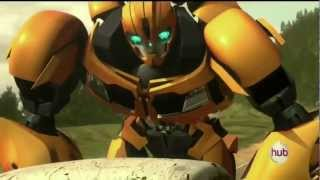 TFP: Bumblebee vs Knock Out : Sporting of You