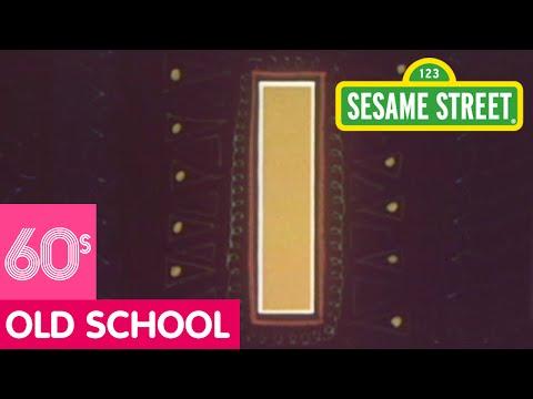 Sesame Street: Song of One (Baker #1)