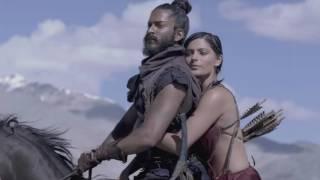 Ek Nadi Thi Full Song - Mirzya - Nooran Sisters, K. Mohan